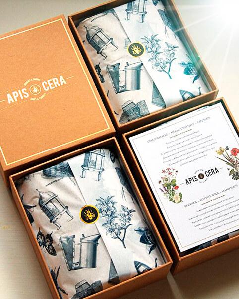 gömlek kutu tasarımları