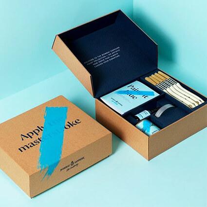 karton kutu imalatı