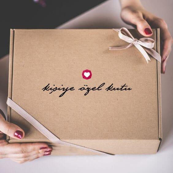 karton kutu kişiye özel kutu ambalaj