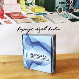 karton medikal ürün kutu imalatı