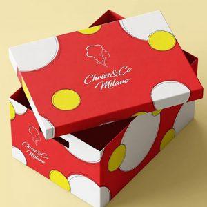 hediye karton kutu