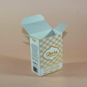 banyo sabunu kutu üretimi