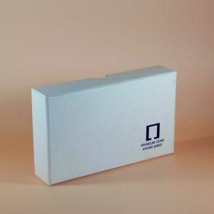 beyaz kutu kapak modeli