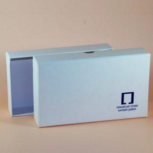 beyaz kutu kapak tasarımı