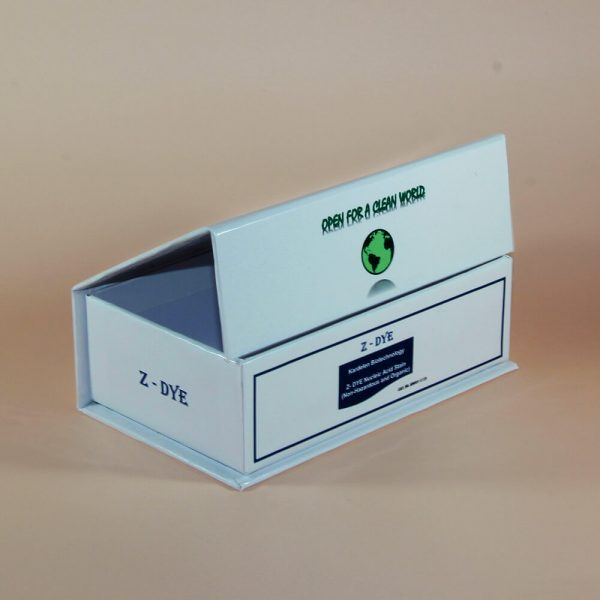 biyoteknoloji taslama kutu imalatı