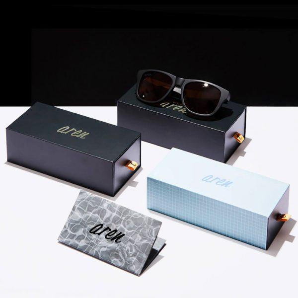 gözlük kutu üretimi