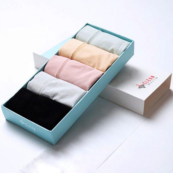iç çamaşır kutu ambalaj tasarımları