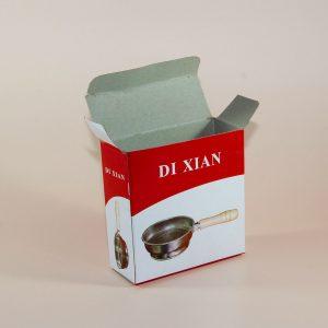 mutfak gereçleri için kutu tasarımları