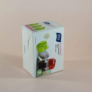 mutfak ürün kutusu tasarımı