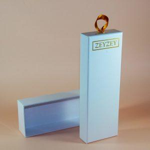 özel üretim kutu kapak modeli