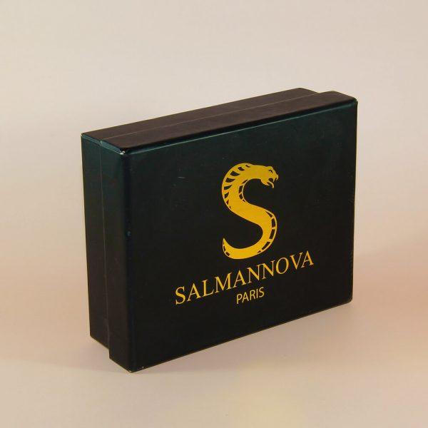 takı ve ürün siyah kutu