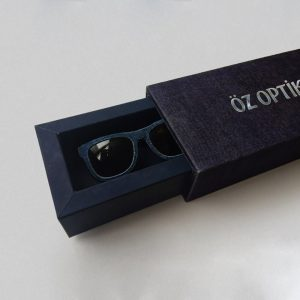 toptan gözlük karton kutusu