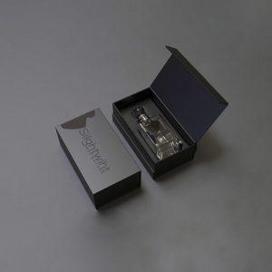 hazır parfüm kutusu