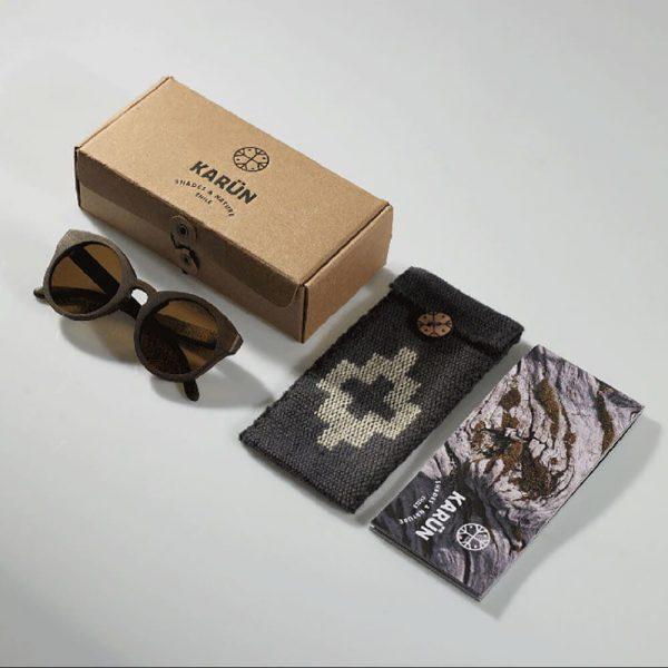 karton gözlük kutusu