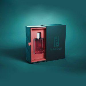 parfüm kutusu matbaa, baskı ve tasarım