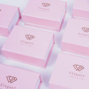 elegant takı kutusu
