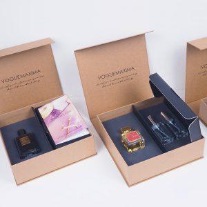 voguemaxima parfum kutusu kraft3