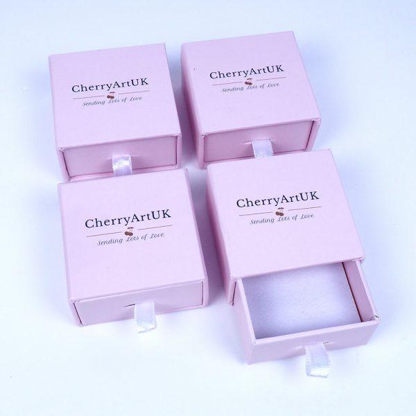 cherry art uk marka çekmeceli takı kutusu2
