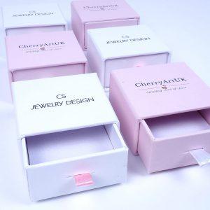 cherry art uk marka çekmeceli takı kutusu5