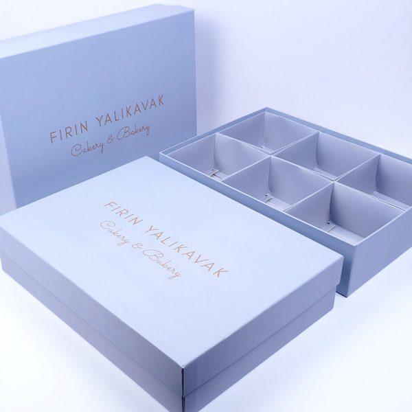 fırın yalıkavak için seperatörlü gıda kutuları5