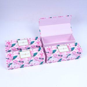 linz cakery marka çikolata kutusu