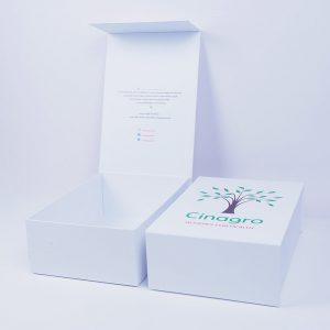 mıknatıs kapaklı cinagro marka kutu tasarımı3