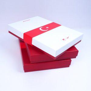 milli takım için hazırlanmış kutu tasarımı3